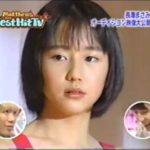 初々しい長澤まさみのオーディションお宝映像&二宮和也とのドラマ名場面