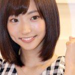 武田玲奈にヒデもドキドキ!「綺麗すぎて、直視できない」「2015‐16 WOWOWリーガール」就任会見1 #Rena Takeda #event