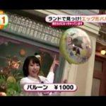 武田玲奈「ディズニーランド」2015.04.03