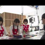 広瀬すず、土屋太鳳、松井愛莉がチョコ作りに挑戦! 「ガーナミルクチョコレート」CMメーキング映像