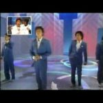 『SMAP×SMAP新春生放送03』S1グランプリ 松嶋菜々子