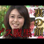 【衝撃】松嶋菜々子の腹黒い素顔がこちら…【ルルーシュ】