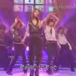 Folder5 (AKINA 宮里明那 満島ひかり) – I will be with you (Love Psychedelico)