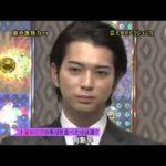 ひみつの嵐ちゃん!ep75 (VIP ROOM 相武紗季/Doubt Action)