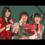 真野恵里菜 、涙でハロプロ卒業 ももちも涙で手紙朗読 #Erina Mano #Japanese Idol