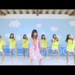 真野恵里菜 「はじめての経験」(Dance Shot Ver.)