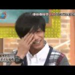 関ジャニ∞ トリンドル玲奈 デコメを使う安田にドン引き!ウワァ~!!安田ブチギレ!!!