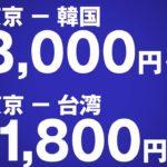 【 格安航空券サイトskyticket 】堀田茜 海外航空券_東京発 2016年夏期
