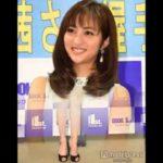 堀田茜 「CanCam」専属モデルが、2016年版カレンダーの発売記念イベントを開催