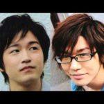 【告白】花江夏樹「良太、我愛你!!」逢坂良太「恥ずかしい///」