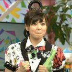 【HD】私立恵比寿中学 「チュート徳井と安本の全力ダンス対決?」( 2016.06.05 ON AIR)