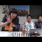 ebichuTV(2016.04.19)/柏木ひなた/穴空(アナーキー)/私立恵比寿中学/エビ中/UST