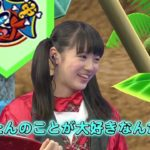 中山莉子「さては、りったんのことが大好きなんだな?」/私立恵比寿中学(エビ中)
