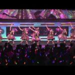 【8人初公演】えびぞりダイアモンド!! – 私立恵比寿中学【グランキューブ】