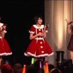 2013  エビ中  自己紹介  Merry Christmas !