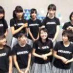 エビ中UST 2014年1月4日 新メンバー発表