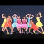 ℃-ute – (4th Indie Single) – Wakkyanai (Z) (LIVE)