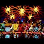 ℃-ute – (6th Single) – Edo no Temari Uta II (Dance Shot Ver)