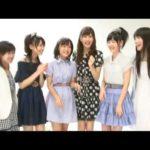 【Making PV】 ℃-ute ~ Shochuu Omimai Moshiagemasu [Part 1/2]