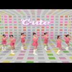 ℃-ute – (1st Single) – Sakura Chirari (Dance Shot Ver)