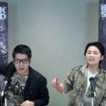 【BLACK SQUAD】「鈴木咲のBLACK SQUAD生放送」略して『鈴木咲のブラ生!』 #3