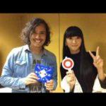 161014 Perfume かしゆか @ FM802 Ciao! MUSICA