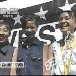 Perfume ぱふゅーむ 2000年広島時代 ダンスコンテスト出場 JapanDanceDelight