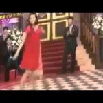 柳ゆり菜 ダンスがかわいい!しゃべくり007で見せたエグザイル「ライジングサン」