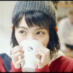 岡本玲【ローソン CM】<2篇> ローソンのカフェラテを飲んでみてください。
