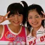 岡本玲ちゃん JS時代 CM Wacoal Junior Step3