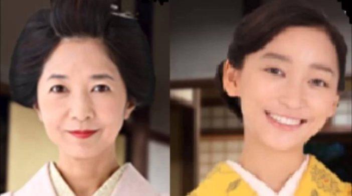 お登勢役のキムラ緑子はすごい女優だった?過去に …