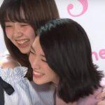 三吉彩花、飯豊まりえら人気モデルが企画プレゼン!結果は… アプリ「ST channel」発表会見2 #Ayaka Miyoshi #Marie Iitoyo