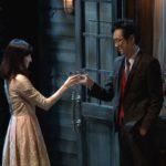 宮藤官九郎×麻生久美子 舞台「結びの庭」が開幕/理想の夫婦に隠された秘密は