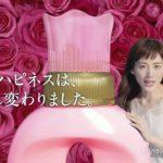 【綾瀬はるか 蓮佛美沙子】P&G レノアハピネス「半径30cmのハピネス」篇 30s