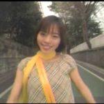 CM とんがらし麺 釈由美子 one of Japanese commercial