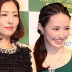 ミムラ、あこがれの松雪泰子と12年ぶり再共演!「モチベーションだった」と感慨 ドラマ「連続ドラマW 5人のジュンコ」完成披露試写会2 #Mimura #event