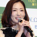 松雪泰子「女って怖い」女だけのサスペンスに自信 ドラマ「連続ドラマW 5人のジュンコ」完成披露試写会1 #Yasuko Matsuyuki #event