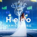 安室奈美恵 / New Single「Hero」Music Video -short ver.-