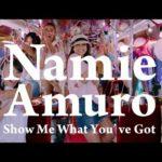 安室奈美恵 / 「Show Me What You've Got」Music Video (from New Single「Hero」)