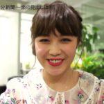 E-girls 鷲尾伶菜 2015年 自分新聞一面の見出しは?