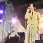 Mika Nakashima 卒業式ライブ