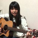 井上苑子 だいすき。弾き語り(凛 11歳)