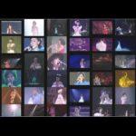松田聖子 ライヴ映像メドレー67曲 82分ロング版