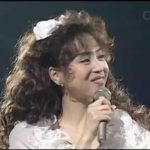 松田聖子 ♪大切なあなた 神田正輝 Seiko Matsuda