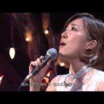 平原綾香「オリビアを聴きながら」LIVE