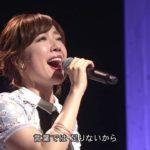 平原綾香「STAR」LIVE  ミュージックフェア  2016.09.03
