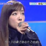 平原綾香 「島唄」 2014/11/03