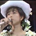 「未知標 '90」 岡村孝子