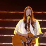 061016 Mnet 2016 아시아 송 페스티벌 – 카타히라 리나 片平里菜 – 女の子は泣かない