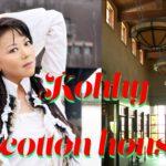 小比類巻かほる cotton house
